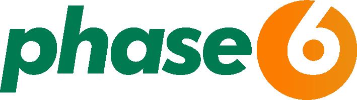 phase6 Logo